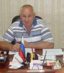 Рабочее совещание главы поселения