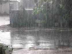 предупреждение об ухудшении паводковой ситуации
