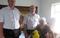 90-летний юбилей Плохотник Марии Дмитриевны