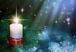 Сказка на Рождество