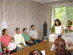 Очередная жеребьевка по предоставлению земельных участков для многодетных семей состоялась в администрации Черниговского сельского поселения