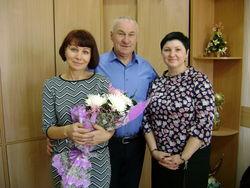 18 декабря 2017 года органам ЗАГС России исполнилось 100 лет!