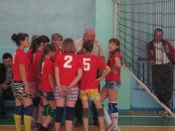Спортивная жизнь села